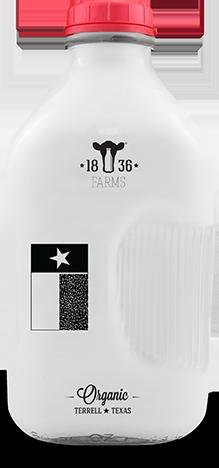 1836 whole milk