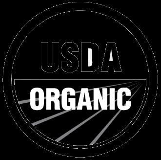 USDA Organic - Certified Logo